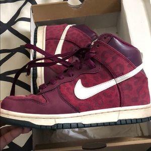 Nike Shoes - Nike Women s Dunk High AS 30d419b3b4